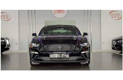 Ford Mustang GT 5.0 - V8 / Soft Top Convertible