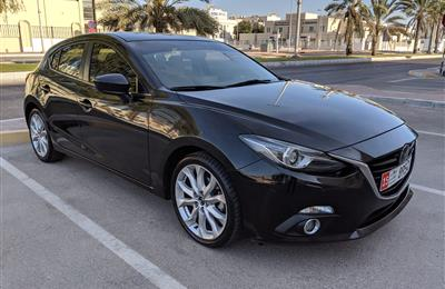 Mazda3 Hatchback 2.0 Full Option