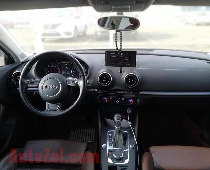 Audi A3 Lady driven for Sale