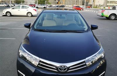 Toyota Corolla 2014 1.6 for Sale