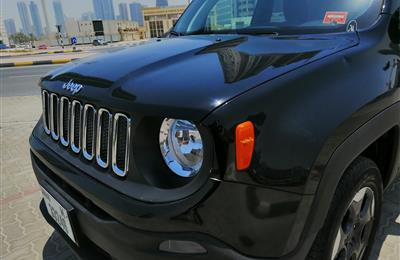 Jeep Renegade 4x4 Sport 2018