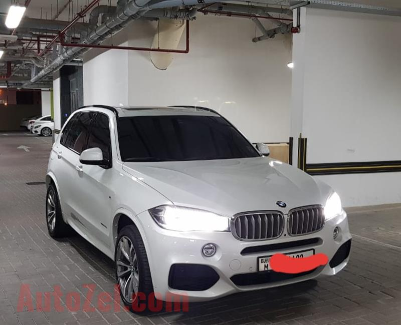 للبيع BMW X5 2016 Full Options