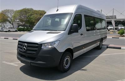 Mercedes Sprinter CDI 416 brand new 0km model 2019 for...