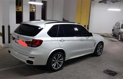 BMW X5 M Full Options