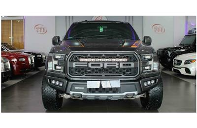 Ford Raptor F150 / GCC Specifications / 5 Years Warranty /...