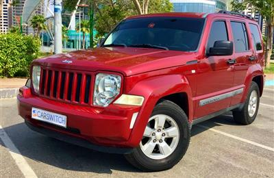 JEEP CHEROKEE full Automatic