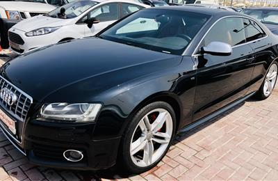 Audi S5 2010 very good condition warranty