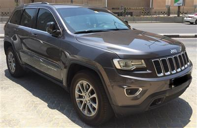 Jeep Grand Cherokee Laredo 2015,  3.6 L, 90000