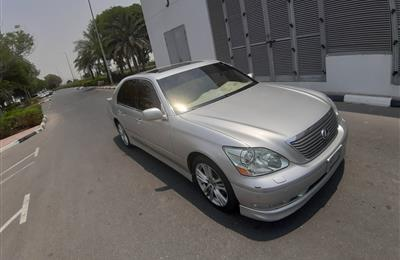 Lexus Ls430 full ultra japan import