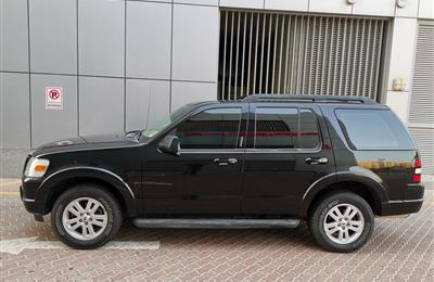 Used Explorer for sell, perfect condition inside out with...