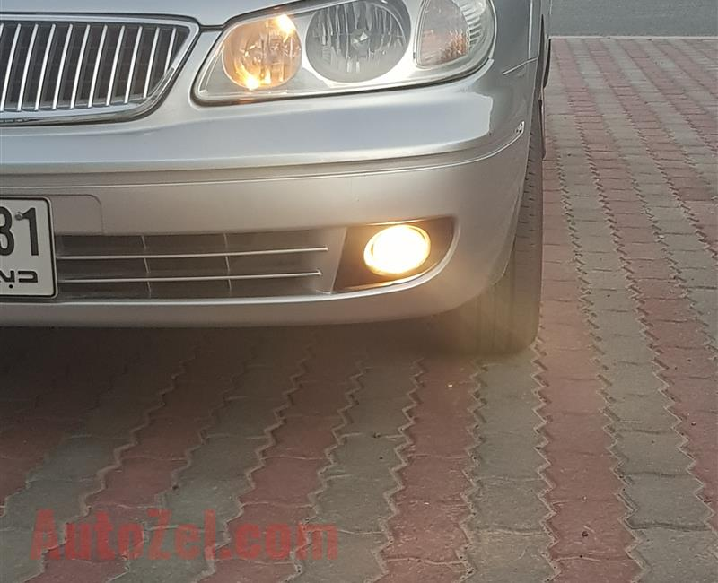 Nissan Sunny 2005 For Sale in Mint Condition.