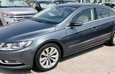Volkswagen CC 2016 very good condition warranty from aaa...