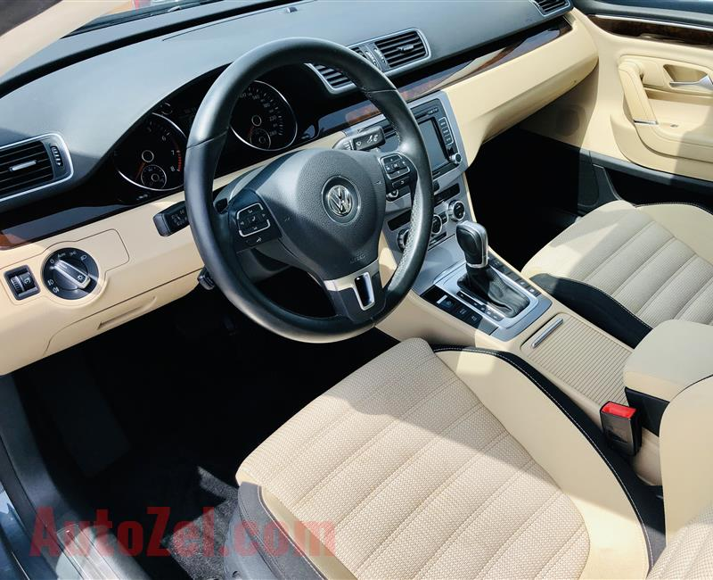 Volkswagen CC 2016 very good condition warranty from aaa 1yaer