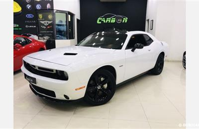Dodge Challenger R/T 5.7L V8 HEMI Coupe - 2017 - UNDER...