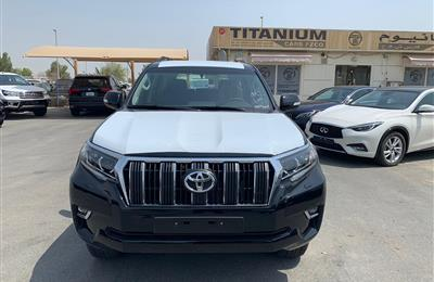 TOYOTA PRADO 2.7 2019 0KM 143000 PRICE FOR EXPORT