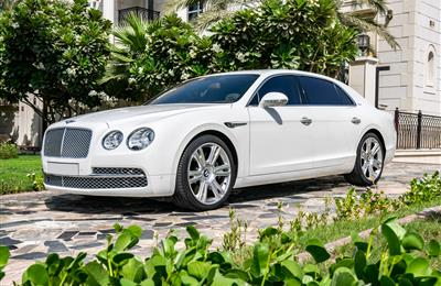 Bentley Flying Spur 6.0L