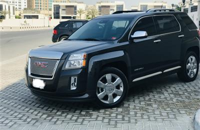 GMC TERRAIN DENALI 3.6L 2015 Model