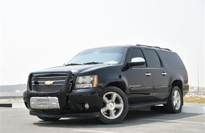 GMC suburban-2008 Amazing Condition