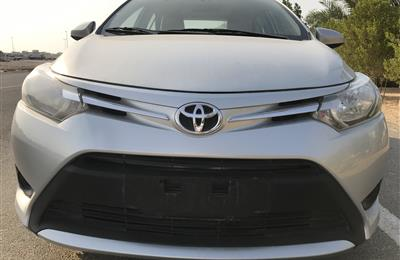 For sale Toyota Yaris 2016