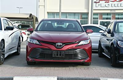TOYOTA CARMY MODEL 2018  - RED  - 2,000 mileage - v4 - car...