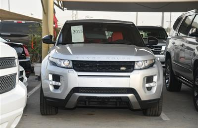 RANGE ROVER VOGUE MODEL 2015 - SILVER - 100,000 KM - V4 -...