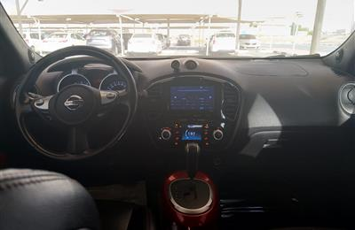 Nissan Juke for sale in Dubai