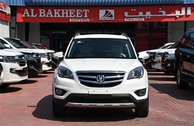 BRAND NEW CHANGAN CS35- 2020- WHITE- 4 CYLINDER- FOR...