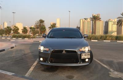Mitsubishi Lancer GT 2015 Full Option