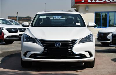 CHANGAN EADO GDI- 2020- WHITE- CHINA SPECS- WITH SUNROOF-...
