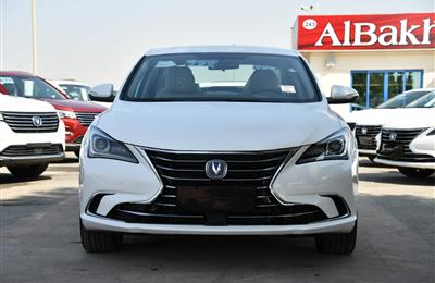 BRAND NEW CHANGAN EADO GDI- 2020- WHITE- CHINA SPECS