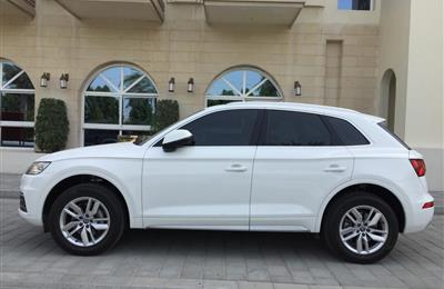Used Audi Q5 2018 for sale