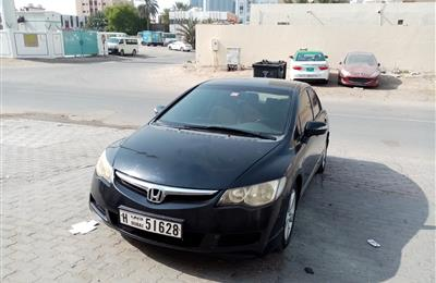 Honda Civic 2006 - 9000 - Clean & Maintained