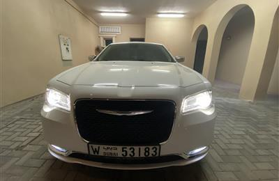CHRYSLER 300c V8 5.7 full option