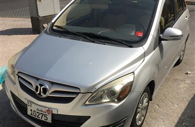 BAIC car economic one for urgent sale