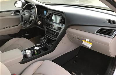 Hyundai Sonata  2016 in very good condition