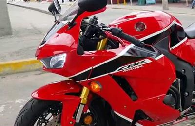 2015 Honda CBR 600  for sale