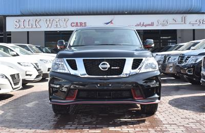 BRAND NEW NISSAN PATROL XE UPGRADED NISMO- 2019- BLACK-...