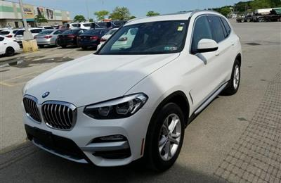 2019 BMW X3 good condition for sale