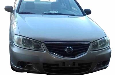 Nissan Sunny 2010 Good Condition