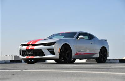 Chevrolet Camaro SS -2016 Manual Gear Great Condition