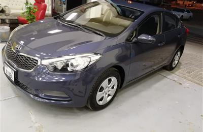 Kia Cerato As Brand New Condition For Sale.