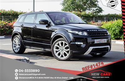 LAND ROVER EVOQUE- 2013- ASSIST AND FACILITY IN DOWN...