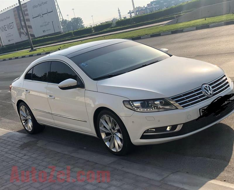 VW CC 2.0 Turbo 20