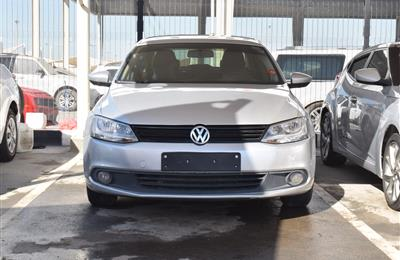 VOLKSWAGEN JETTA- 2012- SILVER- CALL FOR COMPLETE DETAILS