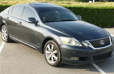 LEXUS GS350 MODEL 2010