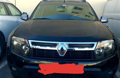 Hot Deal Renault Duster 2013!!!!