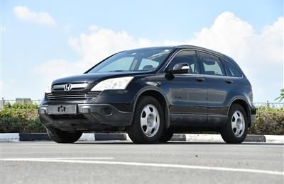 2009 Honda CR-V GCC SPECS - GOOD CONDITION - FULL SERVICE...