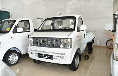 BRAND NEW DONGFENG XIAOKANG (DFSK) PICK-UP - 2014- WHITE-...