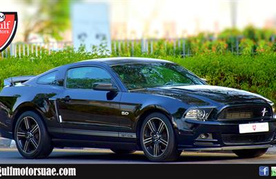 Ford Mustang FORD MUSTANG - 2014 - GT - 5.0 - 100%...