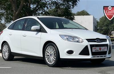 Ford Focus - 2013 - EXCELLENT CONDITION - BANK FINANCE...